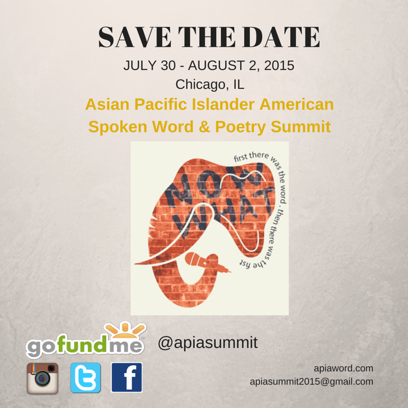APIA SUMMIT 2015